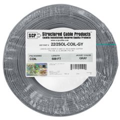 22/2SOL-COIL-GY