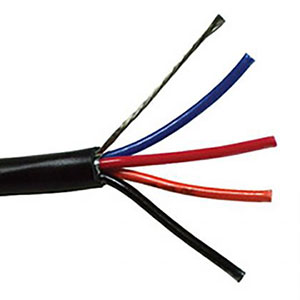 Direct Burial MultiPurpose Bulk Cables SCP Structured Cable Products CAT5 CAT6 CAT7 HDMI