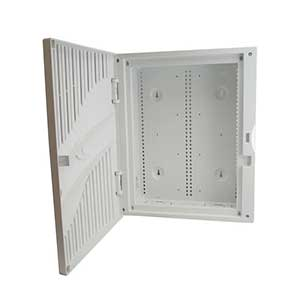 Structured Wiring Enclosures SCP Structured Cable Products CAT5 CAT6 CAT7 HDMI
