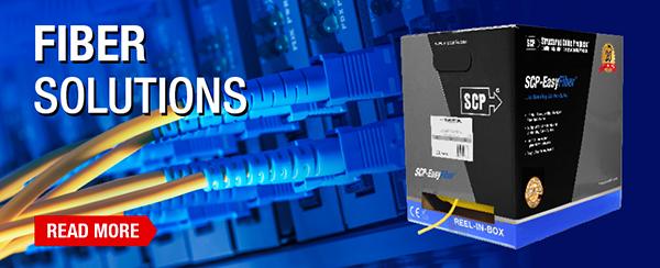 SCP Fiber Solutions