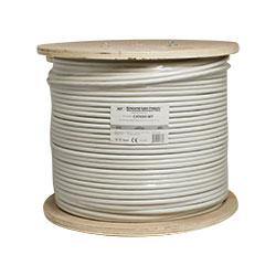 Bulk-Cables CAT6A550 MHz Boxes and Spools SCP Structured Cable Products