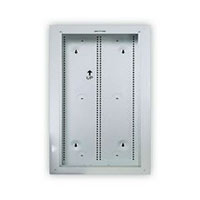 """Installation Products 18"""" Panel with Hinge & Lock SCP Structured Cable Products"""