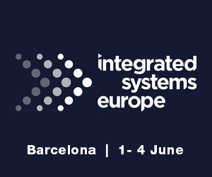 Integrated Systems Europe - Barcelona