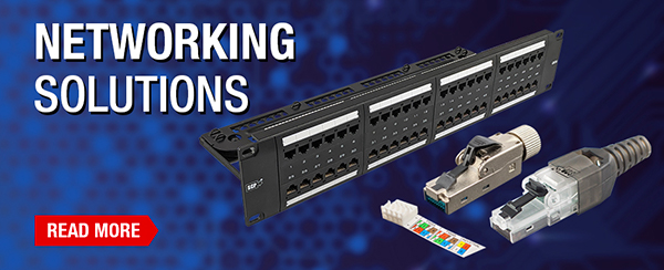 SCP Networking Solutions